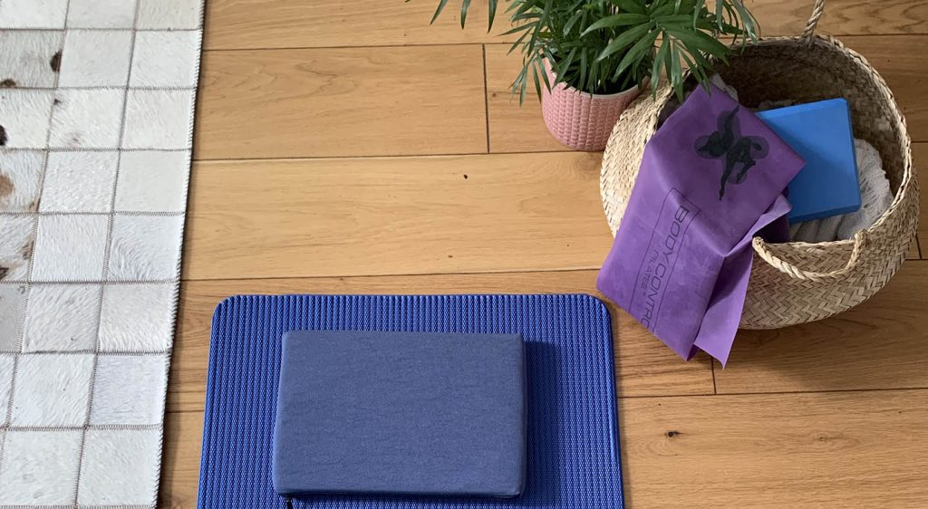 Private Pilates Class One To One